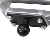 "RAM-B-202U-153 RAM Mounts B Size 1"" Ball and Rectangular Plate with 1"" x 2.5"" 4-Hole Pattern20 -  - RAM Mounts - Synergy Mounting Systems - RAM Mounts Authorized Dealer"