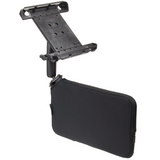 "RAM-B-407-201-C-TAB3U RAM Mounts Tab-Tite™ with RAM® Tough-Wedge™ Mount for 10"" Tablets -  - RAM Mounts - Synergy Mounting Systems - RAM Mounts Authorized Dealer"