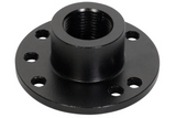 Ventev by Gamber-Johnson AMPS / NEC Round Mounting Plate 14144 -  - Ventev by Gamber-Johnson - Synergy Mounting Systems - RAM Mounts Authorized Dealer