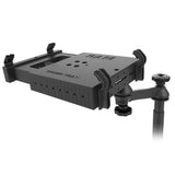 RAM-VB-195-SW1 RAM Mounts No-Drill Laptop Mount for the 2015 - 2017 Ford F-150 & Transit Connect -  - RAM Mounts - Synergy Mounting Systems - RAM Mounts Authorized Dealer