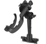 RAP-114-421 RAM ROD® Fishing Rod Holder with Dual T-Bolt Track Base (TRACK SOLD SEPARATELY) -  - RAM Mounts - Synergy Mounting Systems - RAM Mounts Authorized Dealer