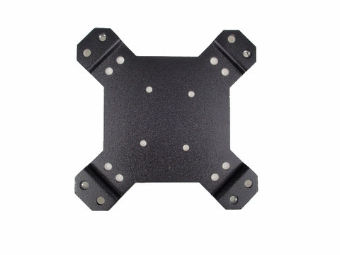 Havis C-ADP-113 Adapts docking station or other equipment with VESA 75 hole pattern to Vesa 100 hole pattern
