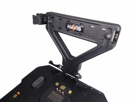 Havis DS-DA-412 Laptop Screen Support For DS-DELL-410 Series Docking Stations