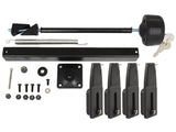 RAM-234-SNMU RAM Mounts RAM Secure-N-Motion™ Laptop Tray Security Kit -  - RAM Mounts - Synergy Mounting Systems - RAM Mounts Authorized Dealer
