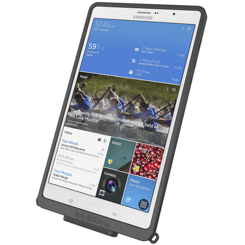 RAM-GDS-SKIN-SAM9U RAM Mounts IntelliSkin with GDS Technology for the Samsung Galaxy Tab S 8.4-RAM Mounts - Synergy Mounting Systems