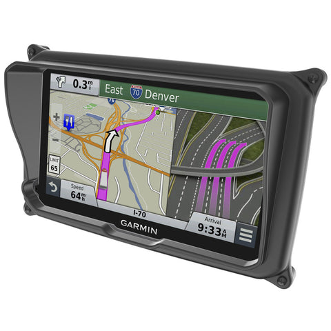 RAM-HOL-GA70LU RAM Mounts Locking Case for the Garmin Dezl 770LMTHD -  - RAM Mounts - Synergy Mounting Systems - RAM Mounts Authorized Dealer