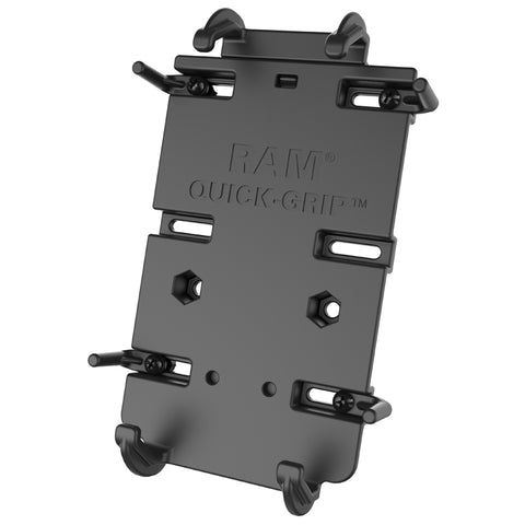 RAM-HOL-PD4U RAM Mounts Quick-Grip™ XL Large Phone Holder -  - RAM Mounts - Synergy Mounting Systems - RAM Mounts Authorized Dealer