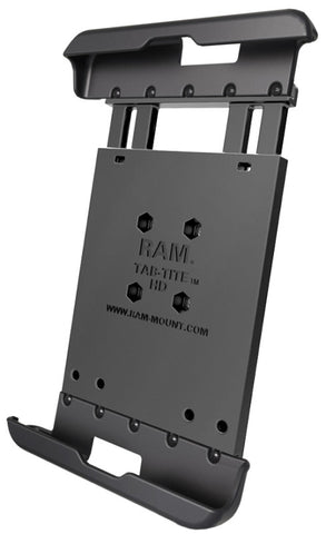 "RAM-HOL-TAB29U RAM Mounts Tab-Tite Cradle for 7-8"" Tablets in Heavy Duty Case -  - RAM Mounts - Synergy Mounting Systems - RAM Mounts Authorized Dealer"