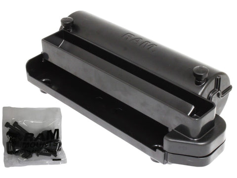 RAM-VPR-101 RAM Mounts Printer Cradle for Brother PocketJet 3/3 Plus, 6/6+, 673 -  - RAM Mounts - Synergy Mounting Systems - RAM Mounts Authorized Dealer