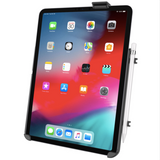 RAM-HOL-AP23U RAM Mounts EZ-Roll'r Cradle for the Apple iPad Pro 11-Inch -  - RAM Mounts - Synergy Mounting Systems - RAM Mounts Authorized Dealer