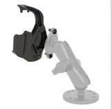 RAM-HOL-GA48U	RAM Mounts Form-Fit Cradle for Garmin eTrex 10, 20 & 30 -  - RAM Mounts - Synergy Mounting Systems - RAM Mounts Authorized Dealer