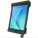 "RAM-HOL-TABL20U RAM Mounts Tab-Lock Locking Cradle for the Apple iPad Air 1-2 & 9.7"" Tablets WITH CASE, SKIN OR SLEEVE -  - RAM Mounts - Synergy Mounting Systems - RAM Mounts Authorized Dealer"