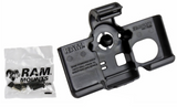 RAM-HOL-GA52U RAM Mounts Cradle for Garmin nuvi 2450, 2450LM, 2460LT, 2460LMT + -  - RAM Mounts - Synergy Mounting Systems - RAM Mounts Authorized Dealer