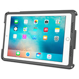 RAM-GDS-SKIN-AP12 RAM IntelliSkin™ with GDS Technology™ for Apple iPad Pro 9.7 OPEN BOX -  - RAM Mounts - Synergy Mounting Systems - RAM Mounts Authorized Dealer