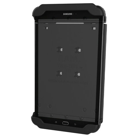 RAM-HOL-TAB22U RAM Mounts Tab-Tite™ Tablet Holder for Samsung Galaxy Tab 4 7.0 + More