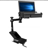 RAM-VB-113-SW1 RAM Mounts No-Drill Laptop Mount for the Ford Ranger & Explorer Sport Trac
