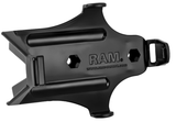RAM-HOL-GA7U RAM Mounts Form-Fit Cradle for Garmin GPSMAP 176, 196, 276C, 396, 496 + More -  - RAM Mounts - Synergy Mounting Systems - RAM Mounts Authorized Dealer