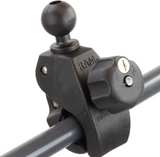 RAP-401LU RAM Mounts Tough-Claw™ Locking Large Clamp Ball Base & 1.5-Inch Ball -  - RAM Mounts - Synergy Mounting Systems - RAM Mounts Authorized Dealer