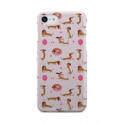 Cell Phone Cases Dachshund Fun FREE SHIPPING