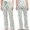 Irish Dachshund Lounge Pants