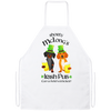 Dachshund Shorty McLong's Irish Pub Apron