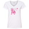 Pit Bulls Bark for the Cure Shirts