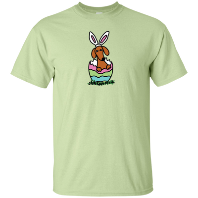 Dachshund Easter Egg Hatch Shirts