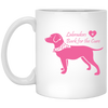 Labradors Bark For The Cure Mugs Fundraiser
