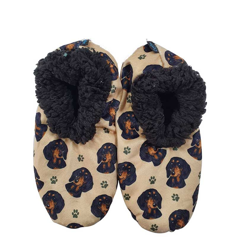 Dachshund Lover Slippers
