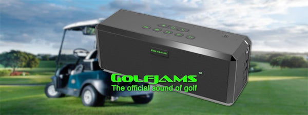 Reviews of Golfjams Bluetooth Golfcart Speaker System