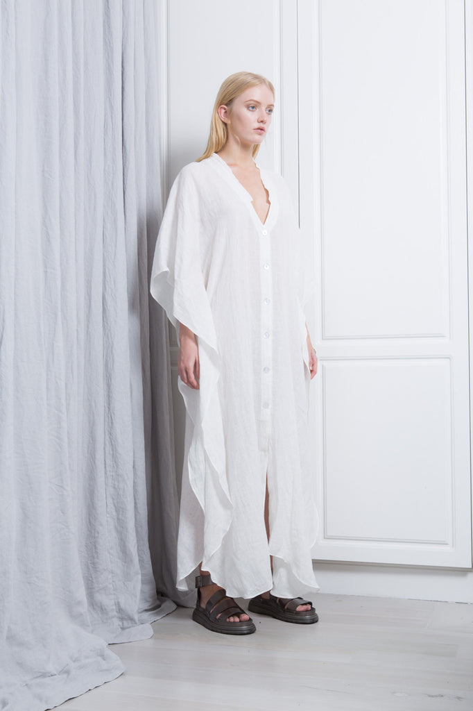 Eden Long Kaftan