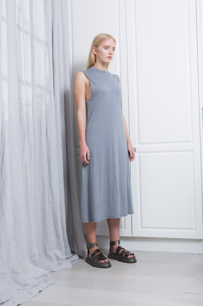 Cobble Stone Dress