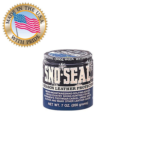 Sno-Seal Leather Protection - Hawkins Footwear and Sports  - 1