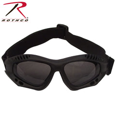 Rothco Ventec Tactical Goggles - Hawkins Footwear and Sports  - 9