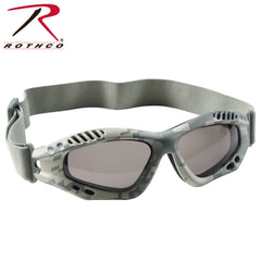 Rothco Ventec Tactical Goggles - Hawkins Footwear and Sports  - 4