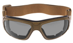 Rothco Adaptable Tactical Sports Goggles - Hawkins Footwear and Sports  - 5