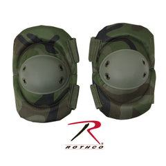 Rothco Tactical Protective Gear Elbow Pads