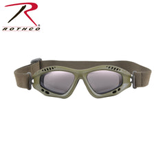 Rothco Ventec Tactical Goggles - Hawkins Footwear and Sports  - 3