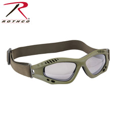 Rothco Ventec Tactical Goggles - Hawkins Footwear and Sports  - 10