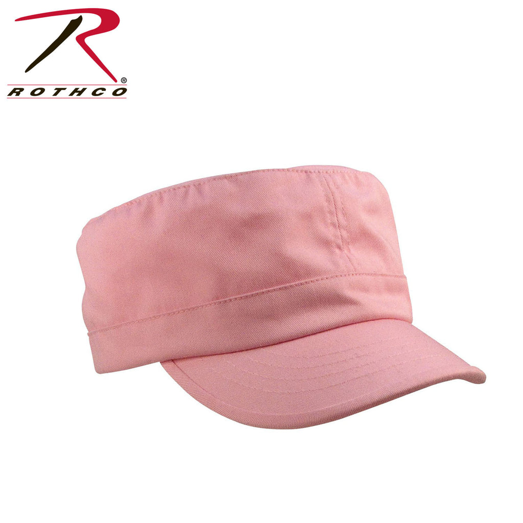 Rothco Women's Adjustable Fatigue Cap - Hawkins Footwear and Sports  - 4