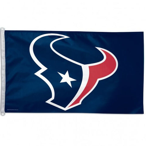 Houston Texans Flag - Team 3' X 5'