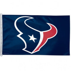 Houston Texans Flag - Team 3' X 5' - Hawkins Footwear and Sports  - 1