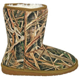 DAWGS Mossy Oak® 9 inch Australian Style Boot - Hawkins Footwear and Sports  - 8
