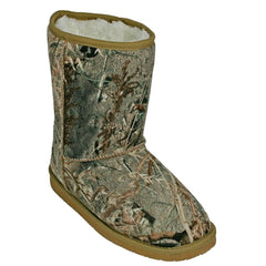 DAWGS Mossy Oak® 9 inch Australian Style Boot - Hawkins Footwear and Sports  - 2