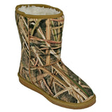 DAWGS Mossy Oak® 9 inch Australian Style Boot - Hawkins Footwear and Sports  - 3