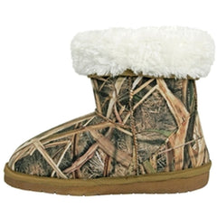 DAWGS Mossy Oak® 9 inch Australian Style Boot - Hawkins Footwear and Sports  - 11