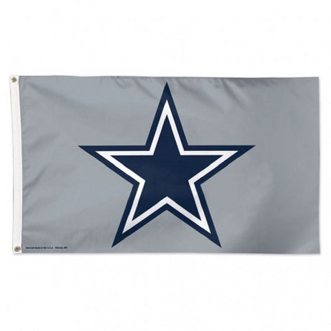 *NEW* Dallas Cowboys Flag - Deluxe 3' X 5'
