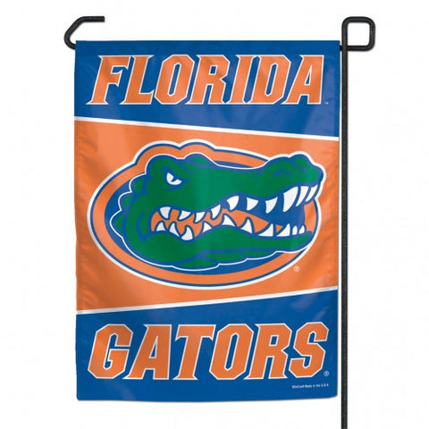 "Florida Gators 11"" x 15"" Garden Flag - Hawkins Footwear and Sports  - 1"