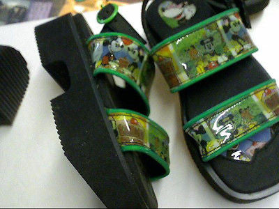 Girls Size 13 (3 Colors) Comic Strip  Mickey & Co 70% OFF - Hawkins Footwear and Sports  - 10