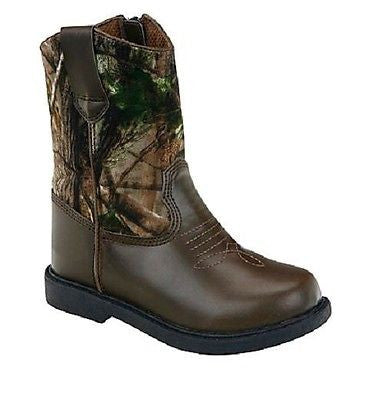 Lil Dustin by Real Tree Outfitters (Infant) - Hawkins Footwear and Sports  - 1